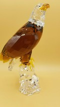 Swarovski Limited Edition The Bald Eagle - Rare - #1042762 with box - $5,133.15