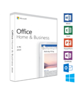 Office Home & Business 2019 for Windows-1 Pc -Official download - $149.99