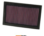 K&N Replacement Air Filter Fits Ford Explorer 33-2207