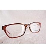 Michael KORS MK 8005 (Deer Valley) Brown Rio (3008) 50X16 135mm Eyeglass... - $65.41