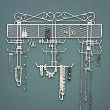 Jewelry Hanger Organizer Valet Great for Earrin... - $27.59