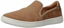 UGG AUSTRALIA Women's  Cas Fashion Sneaker Chestnut Size 11 M - $79.19