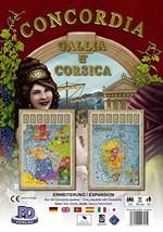 Concordia: Concordia Gallia/corsica #jcj - $31.49
