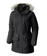 NEW Columbia Women  Carson Pass™ 3-IN-1 interchange jacket, S-M-L-XL - $198.00