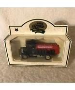 Chevron Lledo Standard Red Crown 1927 Gasoline Truck - $3.46