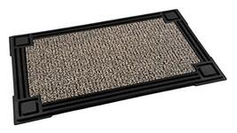 "Grassworx Capitol Doormat, 24"" x 36"", Earth Taupe - $30.94"