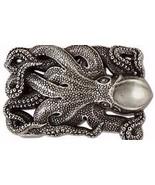 Octopus Trophy Buckle - £15.27 GBP