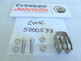 E113 Johnson Evinrude OMC 5000533 Connector Assembly OEM New Factory Boat Parts - $12.16