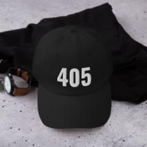 Toby Keith 405 Hat / 405 Hat / 405 Dad hat image 2