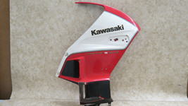 OEM 1986 Kawasaki GPZ750 GPZ 750 Right Side Fairing Cover Used - $53.34