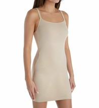 Maidenform NUDE Cover Your Bases Smoothing Slip, US Small - $23.76
