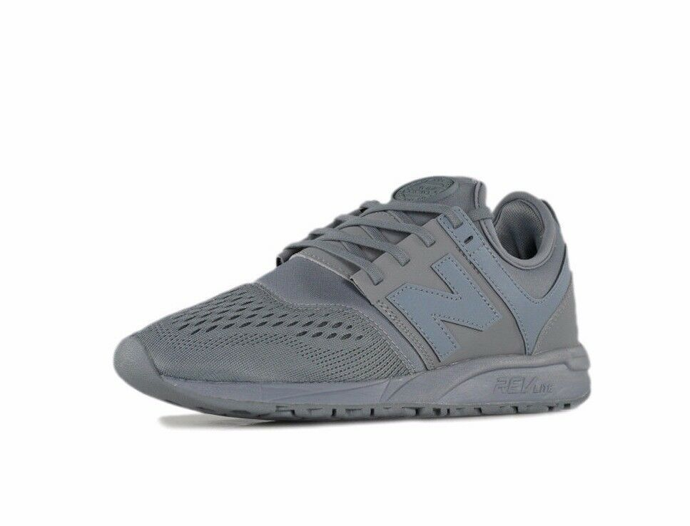 New Balance MRL247GB Grey Casual Sneakers Men Shoes