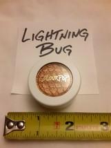 New COLOURPOP Super Shock Eye Shadow Eyeshadow Ultra Glitter ~ Lightning Bug - $9.00