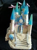 1996 Trendmaster Disney Cinderella Star Castle Polly Pocket - $24.74