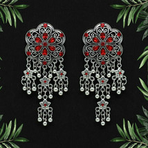 Beautiful Indian Fashion Jewelry Women Fashion Newly Dangle Earrings - $11.99