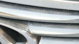 08-15 Infiniti Ex35 Ex37 Qx50 Front Bumper Upper Grille W/ Emblem W/O Camera  image 4