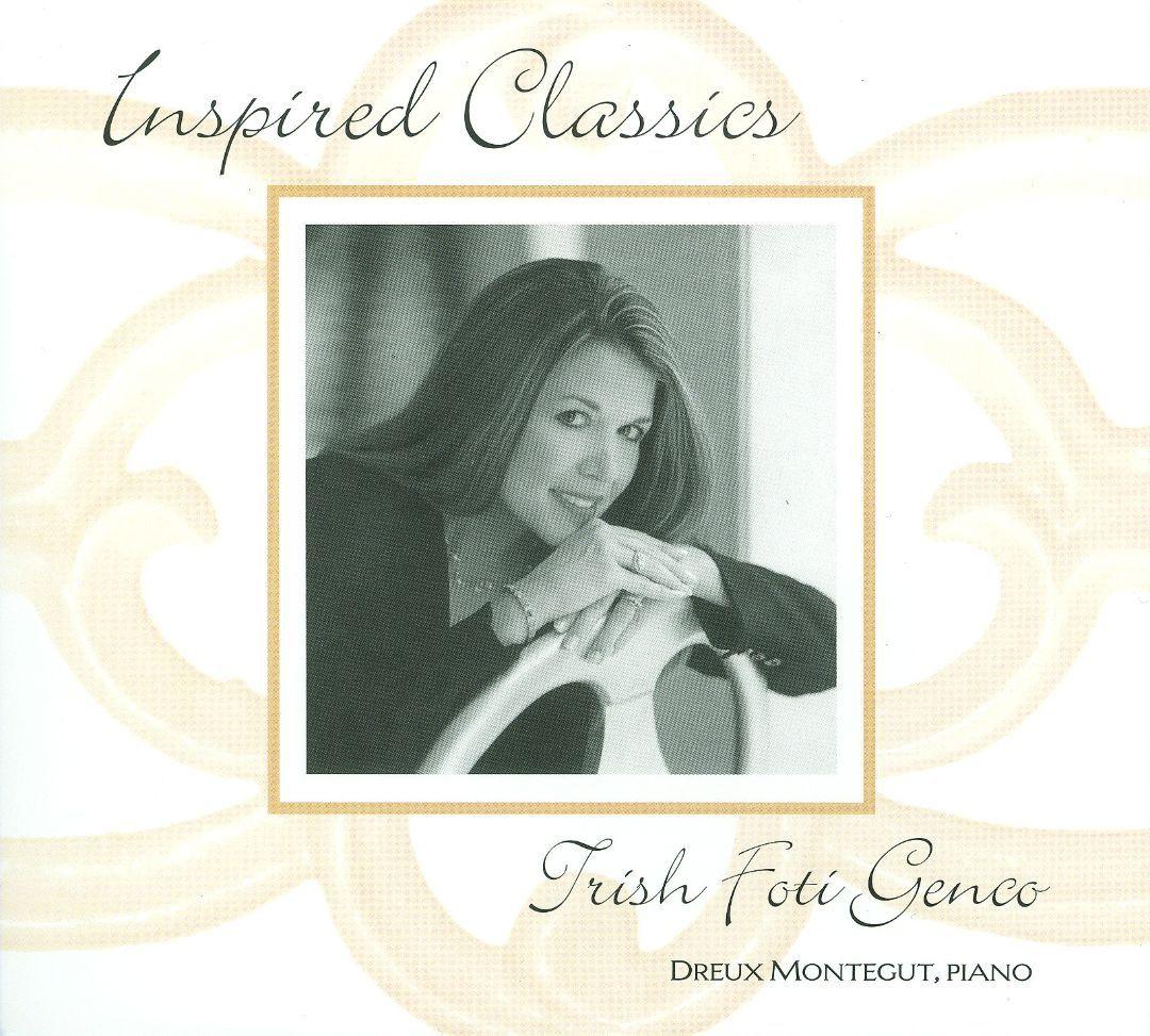 Inspired classics by trish foti genco1