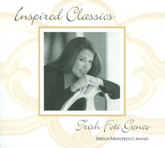 INSPIRED CLASSICS by Trish Foti Genco