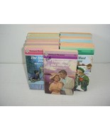 Lot of 11 Harlequin Romance Paper Back Books Pb - $19.70