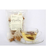 100% Natural Meshima Mushroom Tea Medicinal Phellinus Linteus Sang Hwang... - $29.45