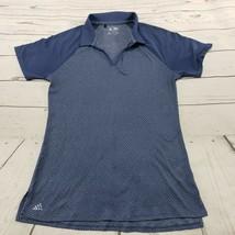 Adidas Golf Shirt Size Medium Polo Used Condition Measurements In Descri... - $22.27
