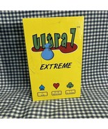 Ultra 7 Extreme Card Game - $7.91
