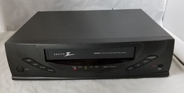 Vintage Zenith VRA421 VCR VHS Recorder Player 4 Head Hi-Fi Tested Video - $35.79