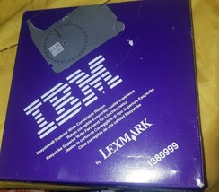 IBM Easystrike Superior Write Correctable Ribbon Lexmark 1380999 [New] - $24.70