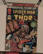 Marvel Team-Up #70 (Jun 1978, Marvel) - $5.24