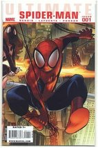 Ultimate Spider-man Issue 001 [Comic] Marvel - $11.82