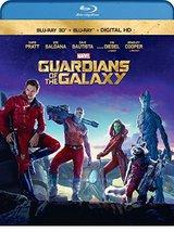 Guardians Of The Galaxy (2014) [Blu-ray/Blu-ray 3D]