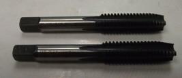 Bosch BT406 7/16-14 HSS Tap Bulk 2pcs. USA - $6.93