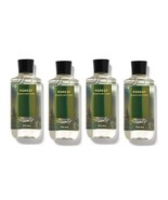 Bath & Body Works Forest For Men 3 in 1 Hair & Body Wash 10 oz - x4 - $37.50