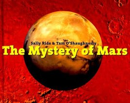 The Mystery of Mars Ride, Sally and O'Shaughnessy, Tom