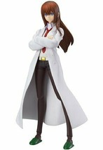 figma STEINS; GATE Makise Kurisu White lab Coat ver. - $114.64