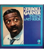 Erroll Garner That's My Kick MGM ST91228 VG+ 1967 piano Album Record CAT RESCUE - $8.99