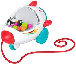 Fisher-Price Pull Along Rocket - $14.88