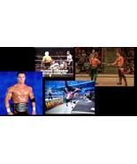 GWF & lucha underground 4 VHS Blank Tapez - $20.00