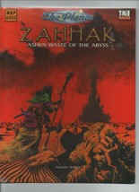 Zahhak - The Planes - Dungeons & Dragons d20 - Mongoose Publishing - SC ... - $3.53