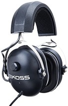 Koss QZ-99 Noise Reduction Stereophone - $50.42
