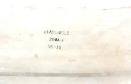 LOT OF 2 NEW ELASTIMOLD 20MA-F MS-JS GROUNDING DEVICES 20MAF MSJS image 2