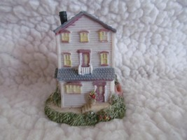 Liberty Falls Rev. Watkins' House - AH45 - 1994 - Good Condition - $9.46