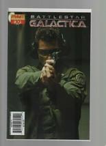 Battlestar Galactica #10D - June 2007 - Dynamite Comics / SciFi - 725130... - $1.47