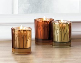 Woodland Candles Available in 3 Scents - $17.95