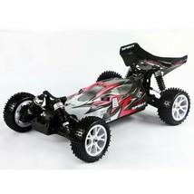 VRX Racing 1/10 Scale Spirit EBL Electric Buggy Brushless RC 4WD Off-Roa... - $4.338,70 MXN