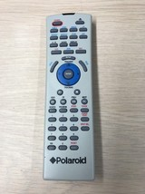 POLAROID Remote Control Tested And Cleaned                                  (G1)