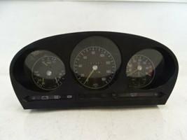 75 Mercedes R107 450SL instrument cluster, speedometer - $140.24