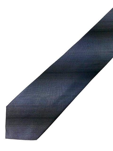 "New KENNETH COLE REACTION Men's Tie Grey, Black Fine Silk Neck Tie 58"""