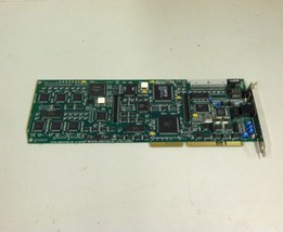 Natural Microsystems ISA Interface Board AG-T1/E1 Network Adapter Card - $37.50