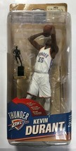 KEVIN DURANT OKLAHOMA CITY THUNDER NBA 25 game stop exclusive Mcfarlane - $10.98